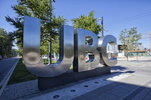 eleven-X and UBC Announce 2nd Smart Campus Project – Smart Waste Bin Monitoring