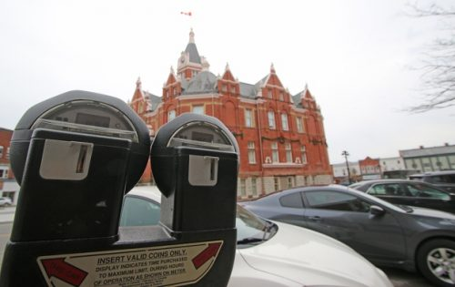 eleven-x Partners With City of Stratford For Smart Parking Pilot
