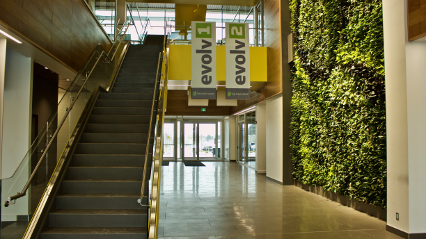 eleven-x, Wilfrid Laurier University, and University of Waterloo Announce Collaboration Supporting Canada's First Sustainable Multi-Tenant Building Targeting Net Positive Energy