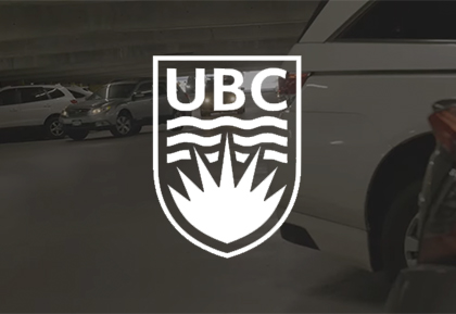 eleven-x Smart Parking: Access and Mobility on UBC's Campus