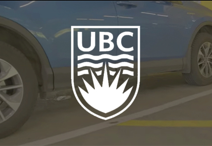 eleven-x Smart Parking: Monitoring UBC's Campus Pinch Points